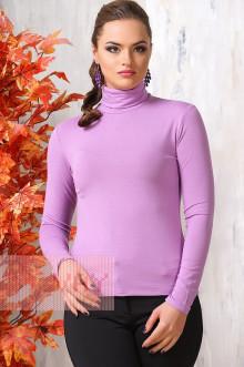 Блуза ВК-20 Фемина (Сиренево-розовый)