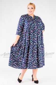 """Платье """"Артесса"""" PP00104FLW43"""